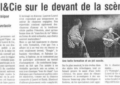 DL-concert-sortie-2è-album